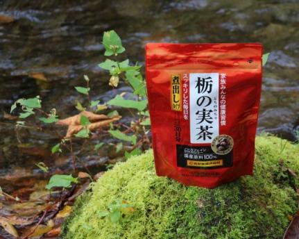 栃の実茶煮出しタイプ【定期コース・送料無料】