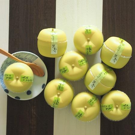おまけがついて感動です!鳥取二十世紀梨ゼリー感動です。8個まとめ買い