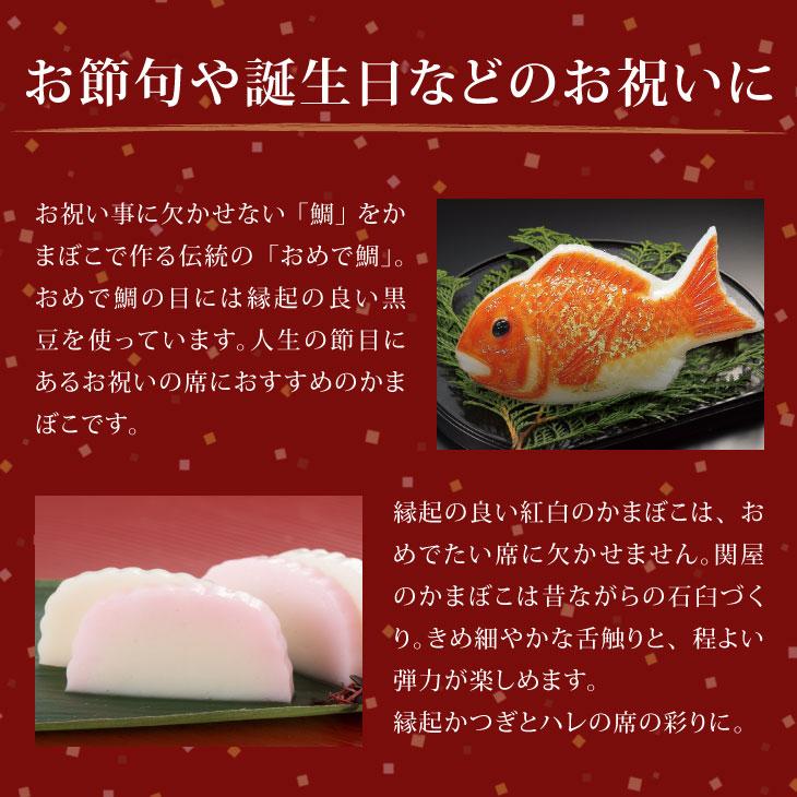 【送料無料】  金のおめで鯛セット おめで鯛(大) 紅白蒲鉾各1本かまぼこ 紅白蒲鉾 鯛 九州 贈り物 お年賀 ギフト