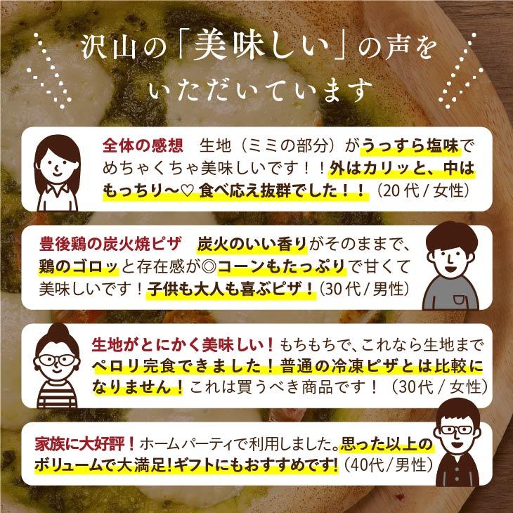 THE PIZZA 5枚選んでセット 南の大地 ピザ お歳暮 帰省暮