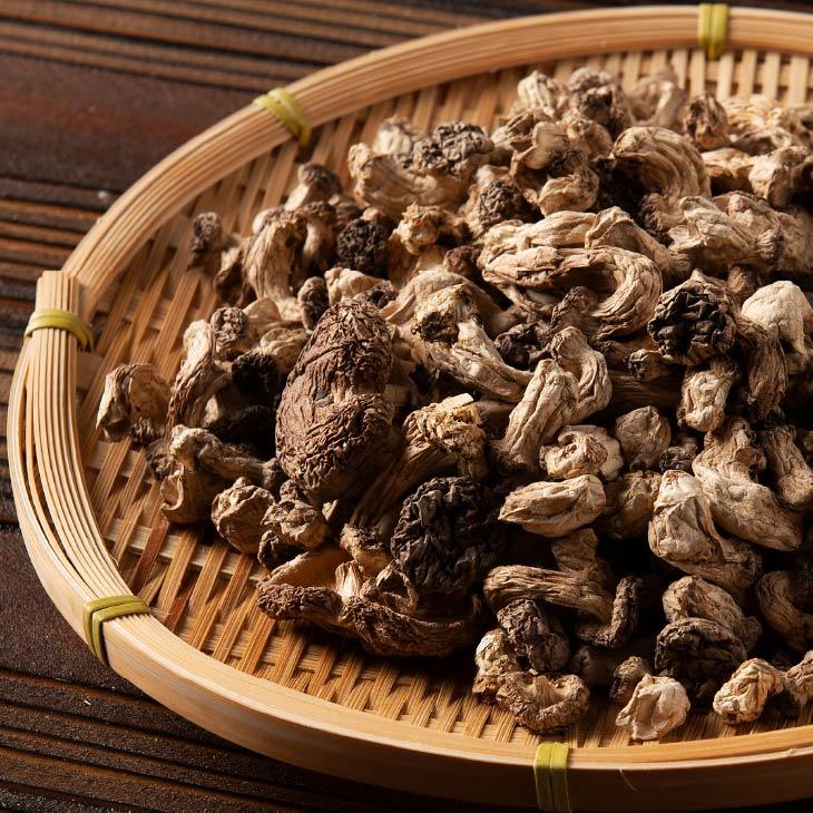 【訳あり】九州産菌床 椎茸 芽かき 100g クリックポスト【送料無料】