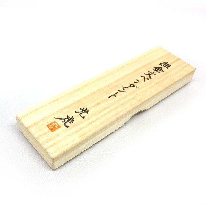 組金文ペンダント【白木光虎】