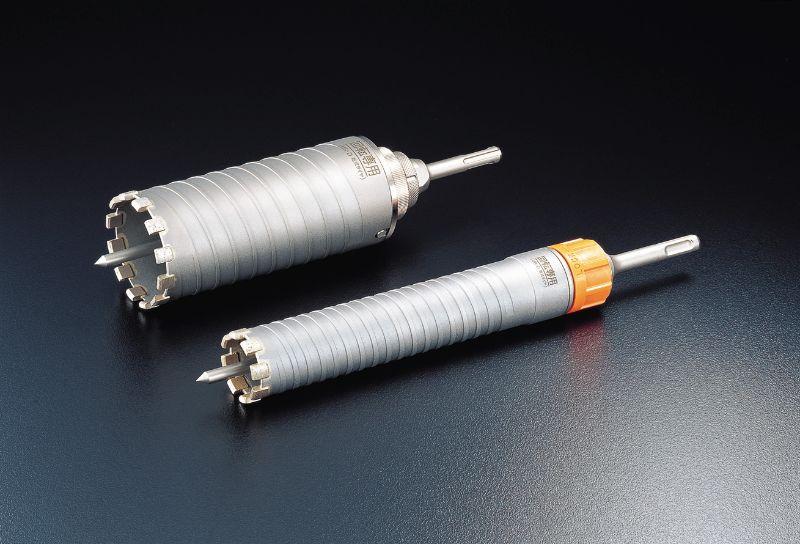 ユニカ 多機能コアドリル UR21 乾式ダイヤ UR-D SDSセット