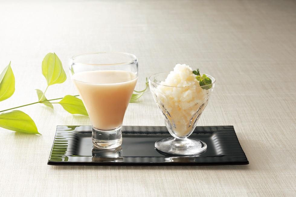 【お買得セット】甘酒 24パックセット(プレーン・桃・レモン)