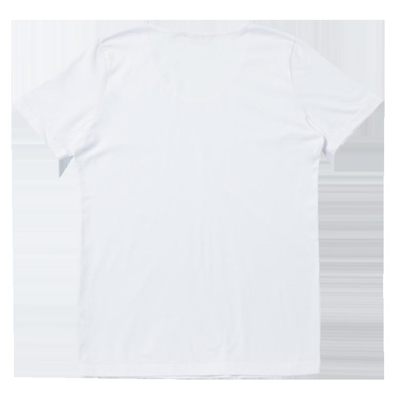 デオルUネックTシャツWOMEN
