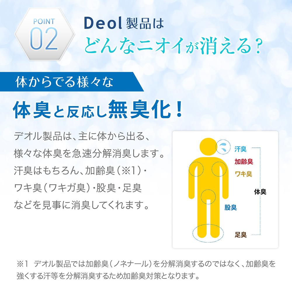 デオル5本指ソックス MEN