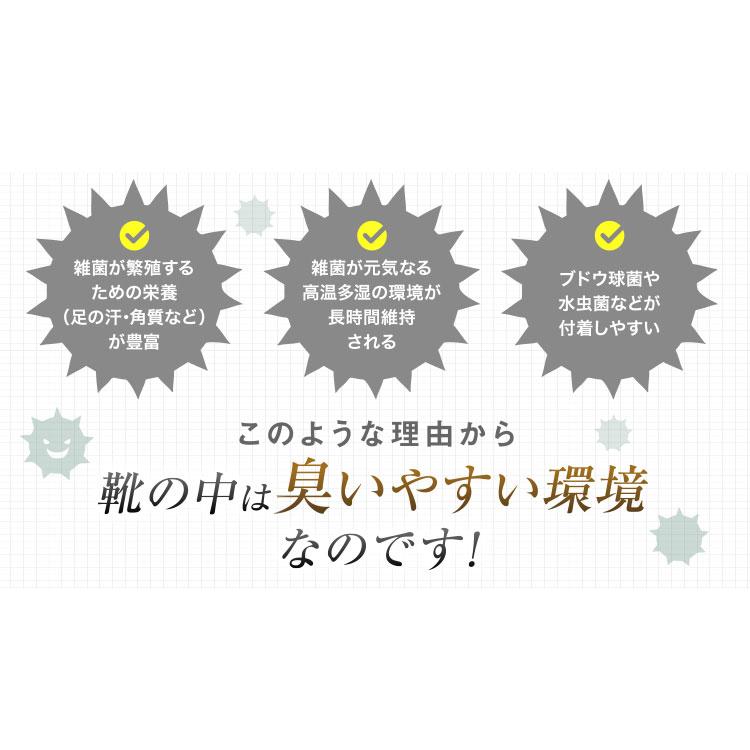 ブーツケアショット【トレンティア】200ml