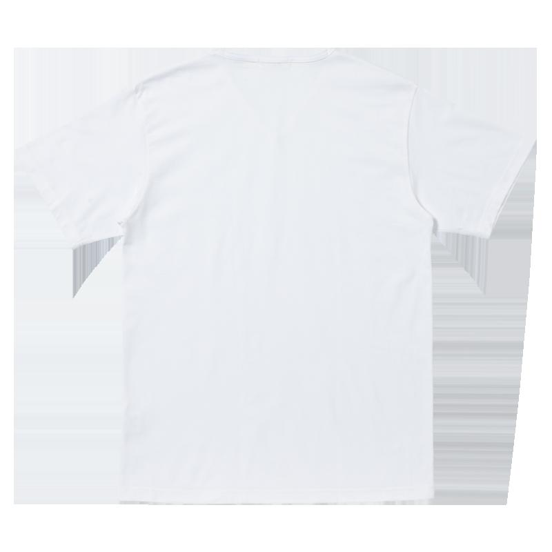 【初回限定!ヌーラ30ml特典付】デオルVネックTシャツ※シャツ臭撃退お試しキャンペーン※2021/4/15(木)13時まで