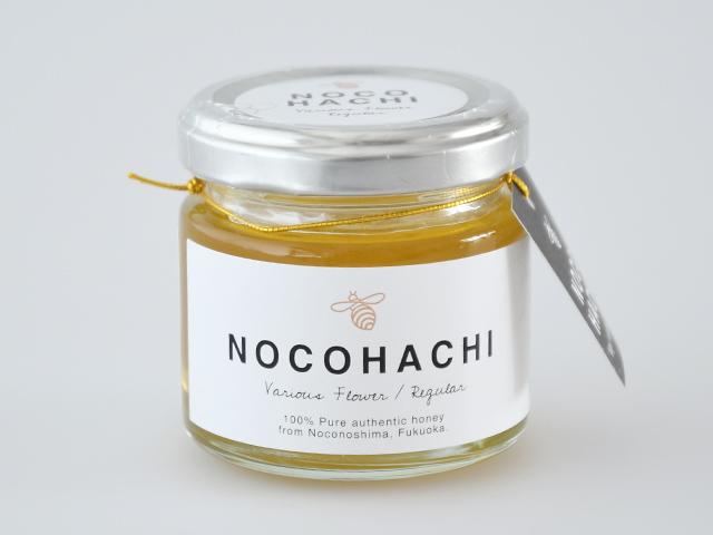 NOCOHACHI/のこはち ヴァリアスフラワーレギュラー 80g