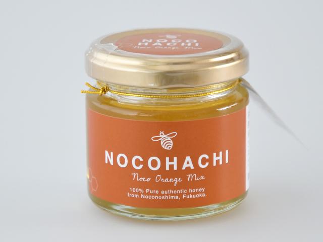 NOCOHACHI/のこはち 能古オレンジミックス 80g