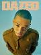 韓国雑誌 Dazed & confused Korea 2019年9月号 ユ・アイン表紙、キム・ミンギュ、THE BOYZジュヨン、ピョン・ヨハン、ソン・ユリ、ソンフン掲載(表紙ランダム発送)