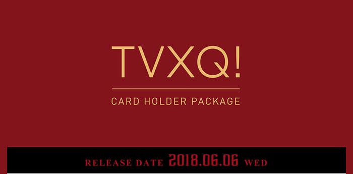 東方神起(TVXQ!)公式グッズ カードホルダーパッケージ(交通カード、カードケース、ストラップ、ネックストラップのセット)
