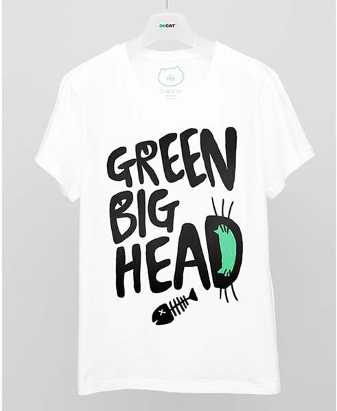 2PM オク・テギョン OKCAT C Tシャツ