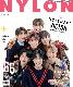 韓国雑誌 NYLON(ナイロン)2018年11月号 VICTON表紙、HIGHLIGHTヨン・ジュンヒョン、ASTROチャ・ウヌ&ムンビン、ユ・ソンホ、キム・ハオン、DIAチョン・チェヨン掲載