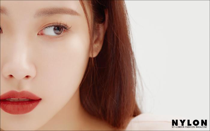 韓国雑誌 NYLON(ナイロン)2019年6月号 チェ・スビン表紙、Red Velvetウェンディ、Girl's Dayユラ、チャ・ジョンウォン、イ・ドンフィ、キム・ユジョン掲載