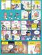 キム・ゴウン&アン・ボヒョン主演ドラマ「ユミの細胞たち」原作漫画本 10〜13巻セット