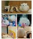 ソン・ヘギョ&パク・ボゴム主演ドラマ「ボーイフレンド」に登場したフクロウ キャラクター アウリ ぬいぐるみ人形