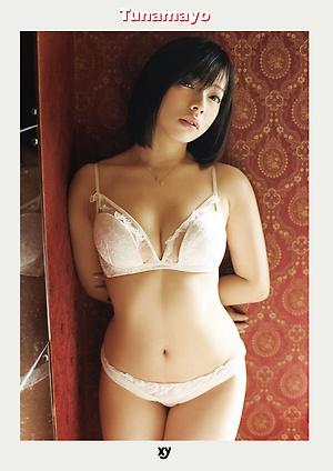 ツナマヨ写真集「Tunamayo」by 写真家ソ・ヨンホ