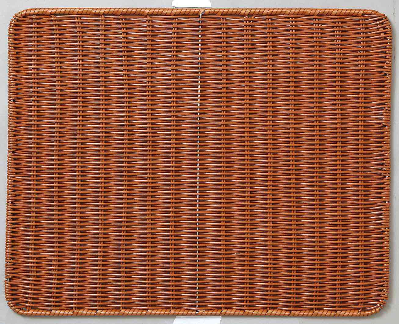 樹脂すのこ角型4030(ブラウン)