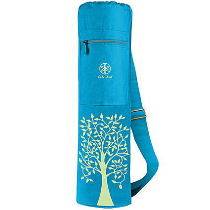 GAIAM(ガイアム)Harmony Tree Mat Bag[米国直輸入品]