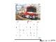 京急壁掛けカレンダー2022