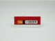 ミニミニ方向幕(赤)