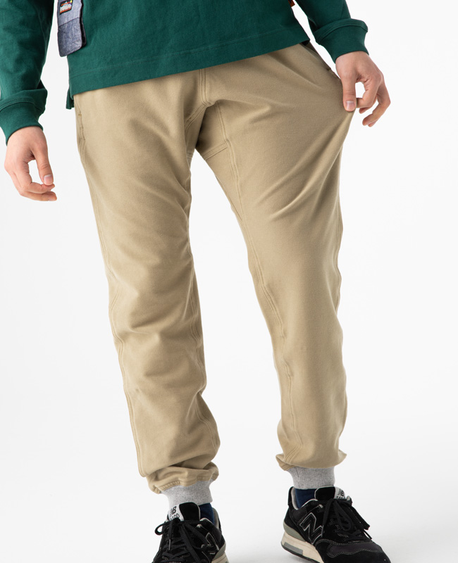 ROKX × KRIFF MAYER MG WOOD PANTS MENS 2034001