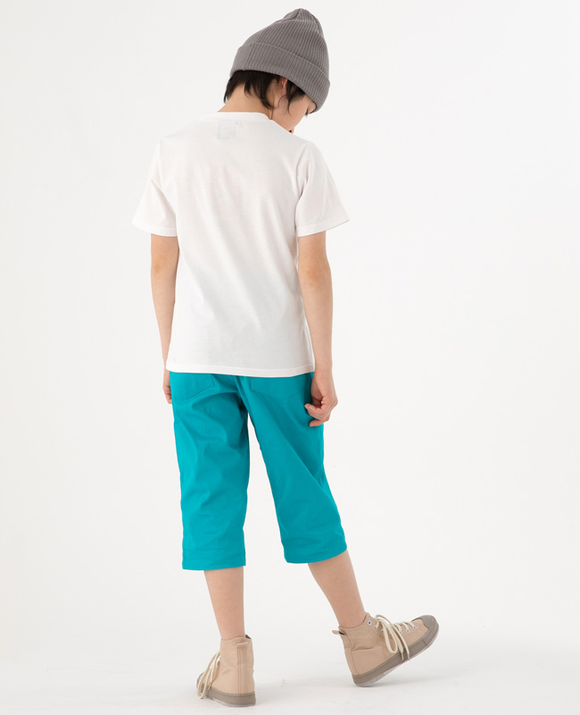 バンダナ ロゴ TEE KIDS 2047842K