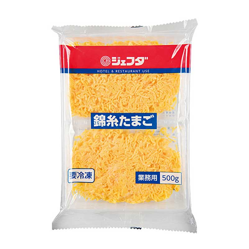 JFDA錦糸卵(500g)