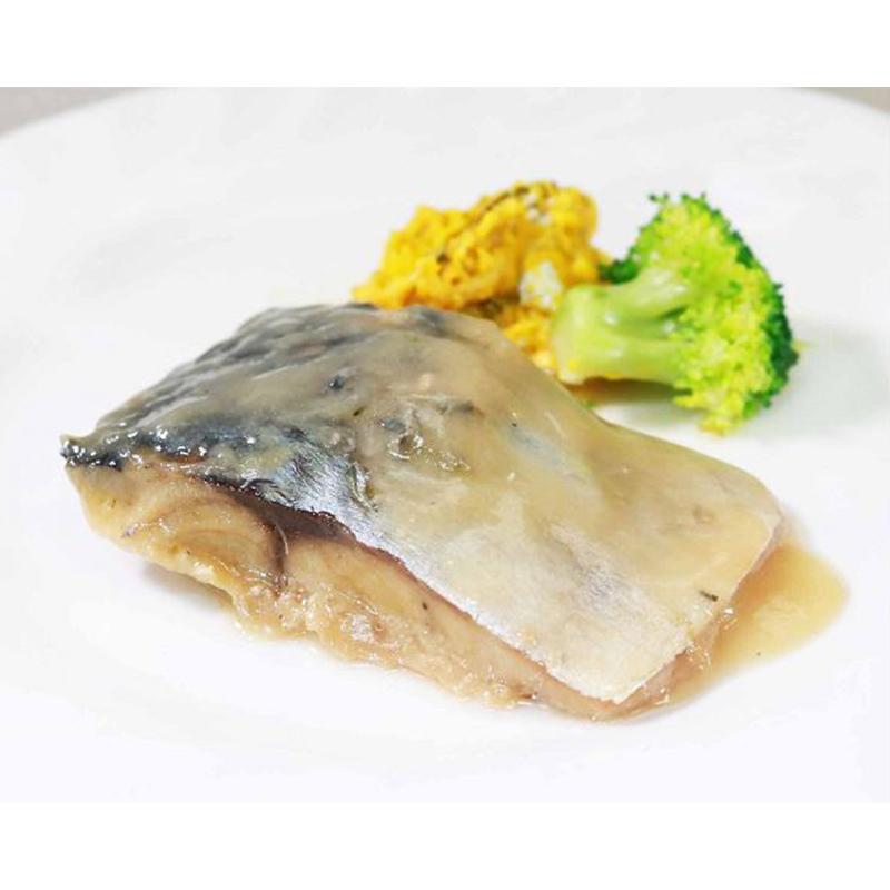 ヤヨイ 国産サバ味噌煮(真空)(50g×10尾)