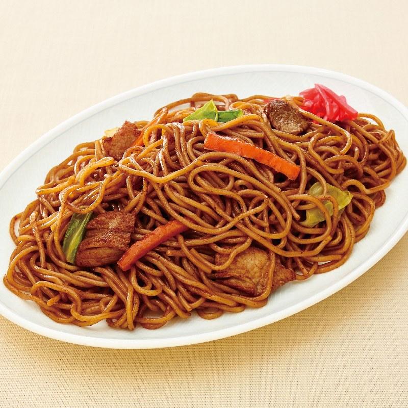 マルハニチロ お手軽ソース焼きそば(1kg)