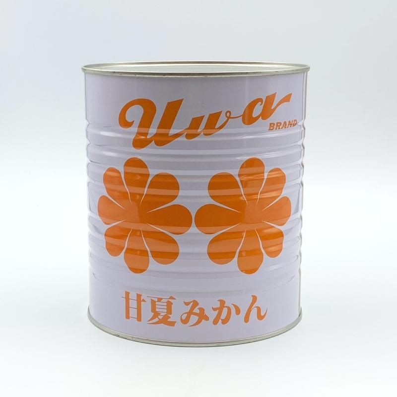 松宮 甘夏みかん缶詰(1号缶)