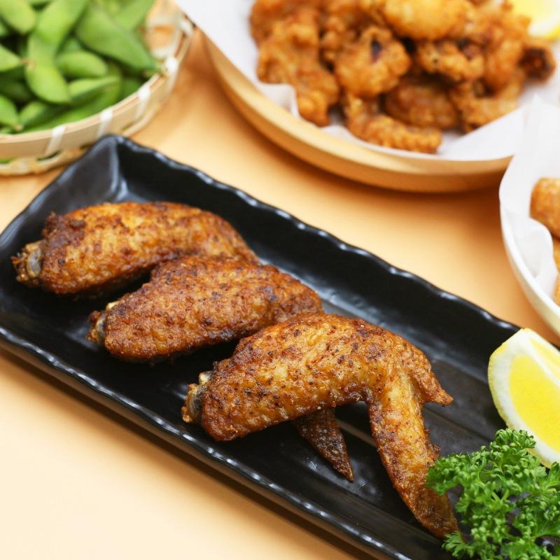 ケーオー 手羽先黄金焼き(約23本)