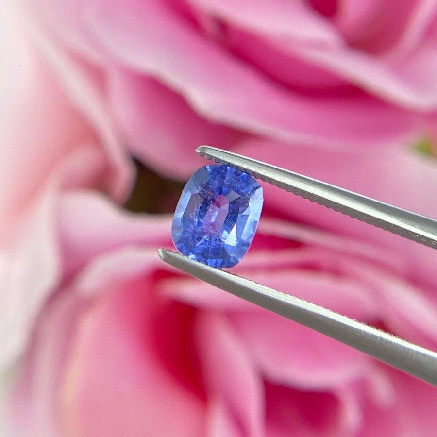 美しいブルー☆ ソーダライト 0.482ct