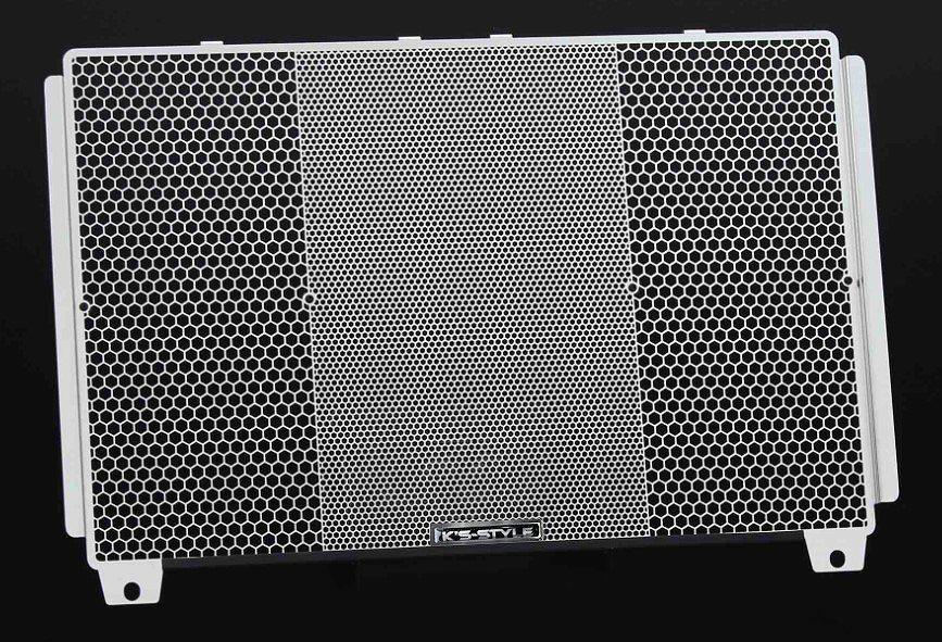Z900RS/Z900RSCAFE('21-) ラジエターコアガード
