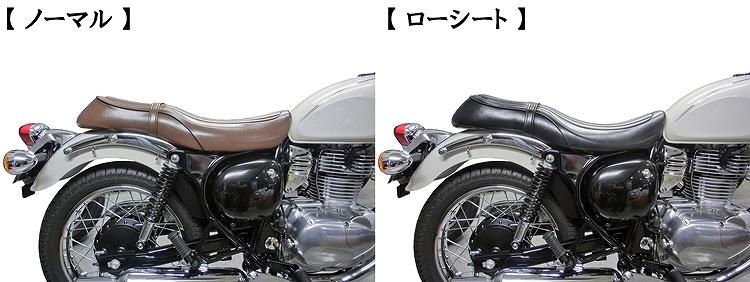 Estrella ('14-) ローシートSPエディション (-30mm+低反発素材)【受注生産品】