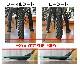 KLX230(2020-) ローシート (-20mm+低反発素材)【受注生産品】