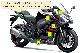 Ninja1000SX (2020〜) デカールキット