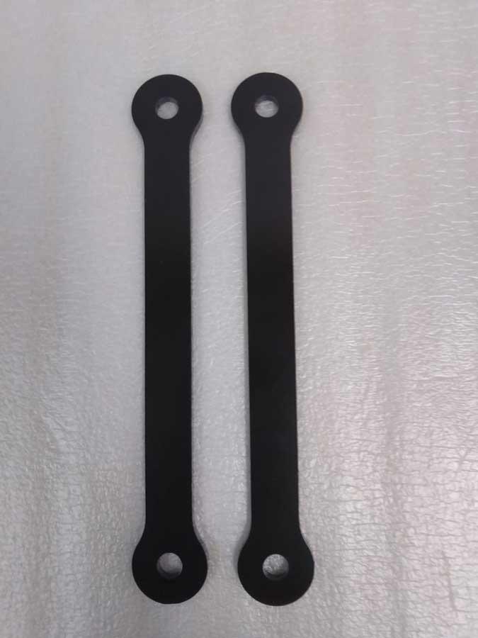 H2SX/H2SXSE('18〜) H2SXSE+('19〜)  ローダウンキット(-30mm)