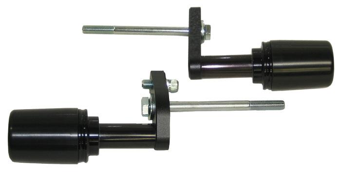 Ninja650('12-'16) / Ninja400('14-'16)   フレームスライダー
