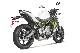 Ninja650 / Z650('17-'19)  AKRAPOVIC (アクラポヴィッチ) レーシングライン チタン JMCA