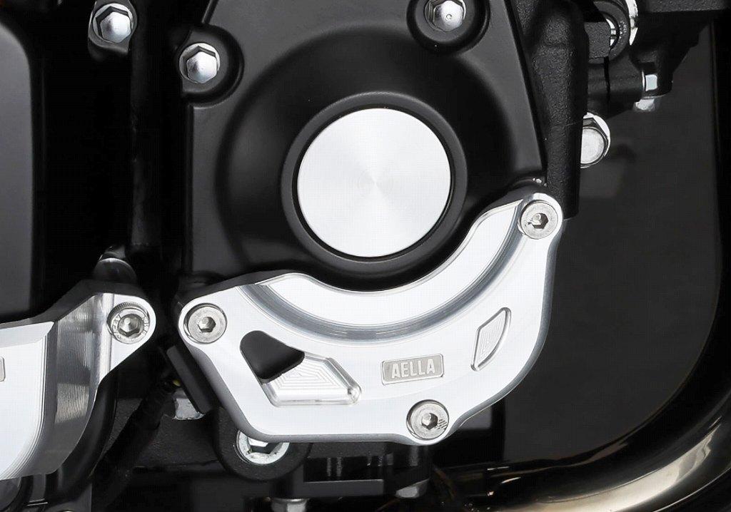 AELLAパルサーカバーガード -Z900RS/CAFE
