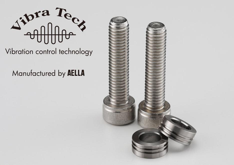 AELLAチタン製ハンドルバーエンド 制振カラー(Z900RS/CAFE)