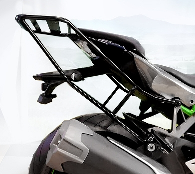 Z H2 トップケースブラケット(2020-)【受注生産品】