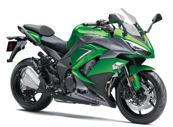 Ninja1000('17-20)  Z1000('17ー)  ローダウンリンクプレート