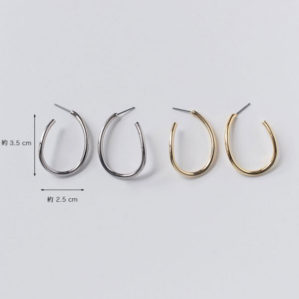 【2021年新商品】スコリンピアス(シンプル 韓国 アイドル 防弾少年団 BTS ジミン 着用 スタイル)