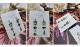 【Concept8・ピアス】アンバランス8ドロップブロンズポラリス (両耳用/2個セット)