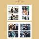 【韓国版・ショップ特典付き!】ザ・キング:永遠の君主 フォトエッセイ 韓国版 (516ページ)イ・ミンホ、キム・ゴウン 韓国 SBS ドラマ) 写真集