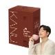 【韓国食品・ショップ特典コン・ユフォトカード付き!】 韓国で人気のスティックコーヒー!カヌ ティラミスラテ KANU (24本入り)
