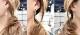 【Concept8・ピアス】ブロンズツーウェイCZブリンスター (両耳用/2個セット) (ピアス)
